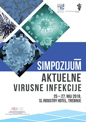 """Simpozijum  """"Aktuelne virusne infekcije"""""""